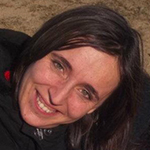 Emilie Oncins - Secrétaire adjointe