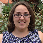 Mélanie Helmrich - Responsable partenaires et communication