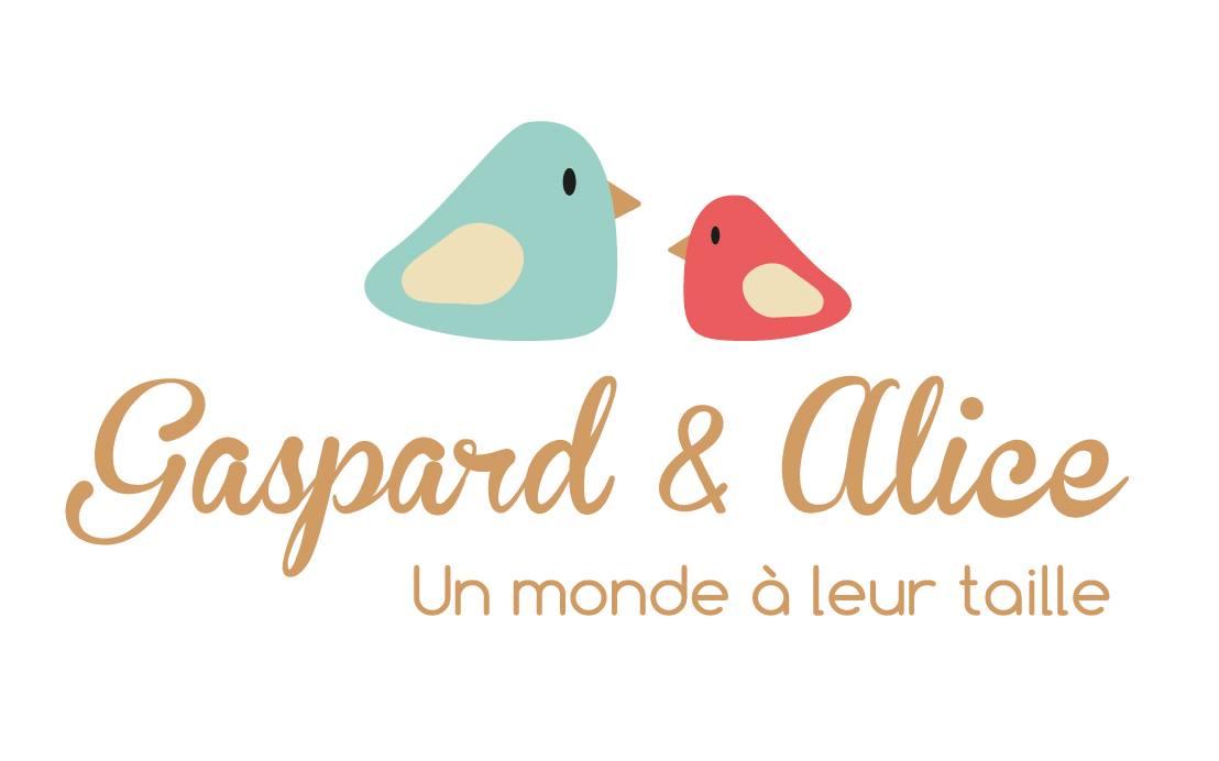 Gaspard & Alice