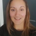 Stéphanie Moreno - Vice-présidente